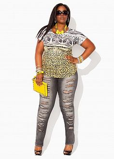 Plus size fashion from Musings of a Curvy Lady #curvygirl ...