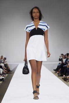 Longchamp, Look #4