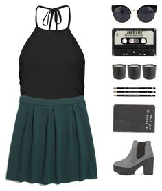 """""""☾Nothing can happen more beautiful than death☽"""" by grungebeauty02 on Polyvore featuring Madewell, lanadelrey, follow4follow and SetsByGrungeBeauty02"""
