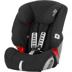 Britax Evolva 123 Car Seat-Cosmos Black (New) The EVOLVA 1-2-3 combination seat features padded side wings, performance chest pads, upright or recline position, and adjustable headrest and harness. The seat also has a pull-out drink holder and sn http://www.MightGet.com/march-2017-1/britax-evolva-123-car-seat-cosmos-black-new-.asp