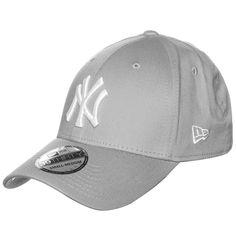 39THIRTY MLB Classic New York Yankees Cap    Die 39THIRTY Kollektion beheimatet die klassische Stretch-Fit-Baseballkappe, geschmückt mit den Team-Logos der Major League Baseball und ist für jeden Fan der Yankees unverzichtbar.    Ein aufgesticktes Teamlogo vorne bringt deine Zugehörigkeit zu den New York Yankees zum Ausdruck. Die Cap passt sich dank elastischem Stretch-Fit bestens an jede Kopff...