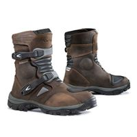 Forma Adventure Low WP Boots Brown