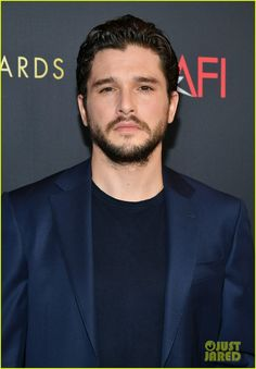 He was nominated for Outstanding Lead Actor in a Drama Series for his role as Jon Snow in Game of Thrones. Josh Hartnett, Kit Harington, George Clooney, Image Hero, Eddard Stark, Nyle Dimarco, King In The North, Avan Jogia, Taylor Kitsch