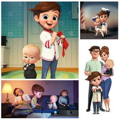 Boss Baby - A Mom's Review The Baby Boss Movie, Boss Baby, Best Kid Movies, Good Movies, Boys Food, Auradon, Ariel, Cartoons, Family Guy