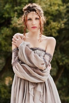 robe style renaissance