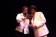 Theater Review-Sizwe Banzi is Dead