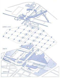 Parc de la Villette | Bernard Tschumi Architects
