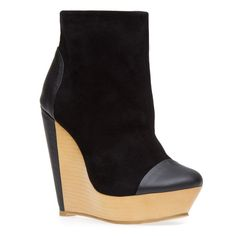 Padma from ShoeDazzle- I love these shoes! My favorite wedges so far this season