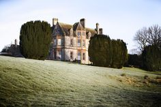 Castle Leslie Estate, Co. Castle Restaurant, Dream Hotel, Cosy Winter, My Dream, Monument Valley, Victoria, Vacation, Mansions, Country