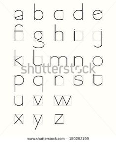Find Skeleton Minuscule Letters Geometric Grid Roman stock images in HD and millions of other royalty-free stock photos, illustrations and vectors in the Shutterstock collection. Capital Alphabet, Write It Down, Skeleton, Grid, Roman, Foundation, Royalty Free Stock Photos, Layout, Letters