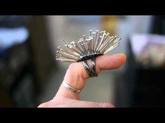Alexander Dauvit - Kinetic Ring