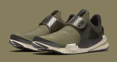New Colorway For Nike's Sock Darts | Solecollector