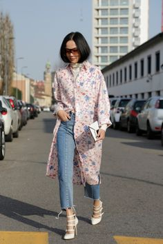 My Fashion Kingdom Spring Summer Fashion, Autumn Winter Fashion, Spring Style, Street Chic, Street Wear, Streetwear Fashion, Street Style Women, Women Wear, Style Inspiration