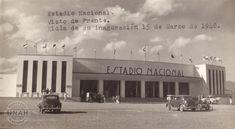 14) Estadio Nacional, obra del régimen Cariísta. 1948. - 14) Estadio Nacional, obra del régimen Cariísta. 1948..jpg