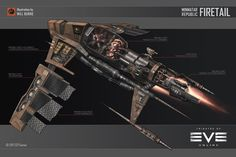 Spaceship Design, Spaceship Concept, Concept Ships, Eve Online Ships, Robot Technology, Technology Gadgets, Planes, Star Wars Spaceships, Space Engineers