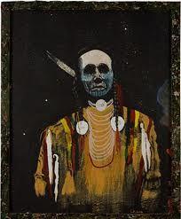"""White Man Runs Me"" by Butch Hornsby  #found"