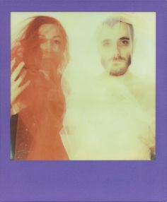 Artist of the Day according to The Impossible Project