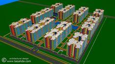 Housing information, HDB floor plans, BTO, SERS, EC, etc House Information, Apartment Plans, Cool Apartments, Plan Design, Service Design, Facade, Architecture Design, House Plans, Brochures