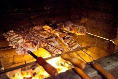 Churrasco (Brazilian Barbecue)