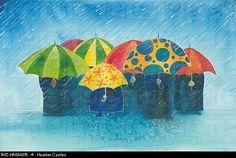 Do thay hate rain? wahat do U think?  @_@