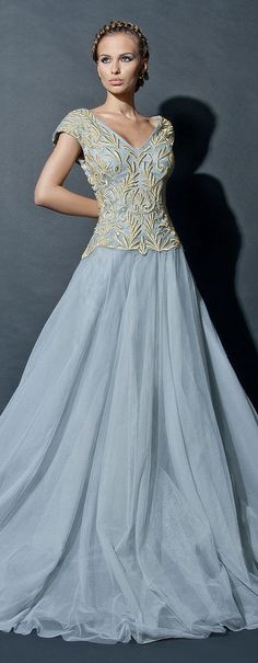 ~ Living a Beautiful Life ~ CHRYSTELLE ATALLAH  COUTURE  2013