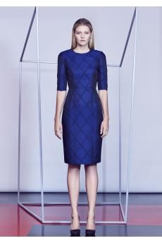 The Liverpool Station Dress from the SS14 collection by CAMILLA AND MARC.