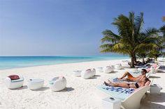 in Meeru Island Resort & Spa : ☀☀☀ Maldives Destinations, Maldives Vacation, Maldives Honeymoon, Visit Maldives, Maldives Resort, Resort Spa, Vacation Travel, Travel Destinations, Meeru Island Maldives