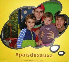 PAÍS DE XAUXA. CREIXELL. Festa Major 2015 Foto Nuvolet #paisdexauxa