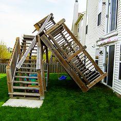 DIY #Deck #Safety #Inspection - PopularMechanics.com