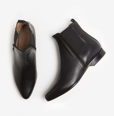 Perfect shoe type for summer to fall transition