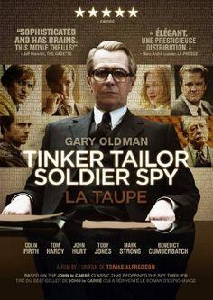 """Tinker Tailor Soldier Spy (2011)""."