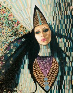 ♪ Arte de Crystal Sylver