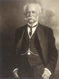 Henry John Heinz aka founder of Heinz Ketchup born October 11, 1844