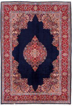 Perserteppich, persischer Teppich, Orientteppich