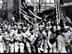 Revolução Constitucionalista de 1932.
