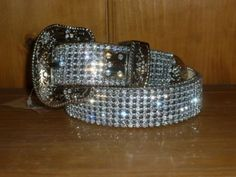 Bling, Bling & MORE Bling Solid Rows of Glitzy Rhinestones Fancy Western Belt Bling Belts, Bling Bling, Country Style Outfits, Belt Purse, Western Belts, All About Fashion, Beautiful Earrings, Country Girls, Cuff Bracelets
