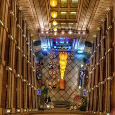 Instagram의 김만해님: It makes me dizzy. #호치민#베트남#renaissance#saigon#saigonriver#vietnam