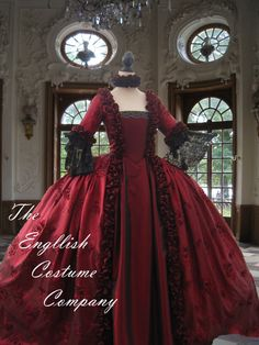 Hey, I found this really awesome Etsy listing at https://www.etsy.com/listing/197804890/marie-antoinette-dress-georgian-colonial