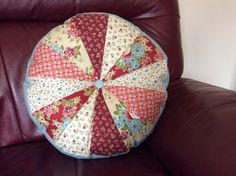 Sprocket Cushion