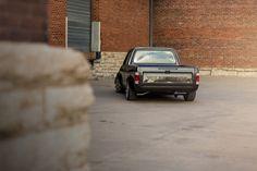 #VW #Rabbit #Pickup #DatAss #VDub #LetsGetWordy