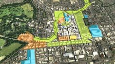 Introducing the Christchurch Central Recovery Plan by CCDU. The role of the Christchurch Central Development Unit (CCDU) in New Zealand is to lead the rebuild of Christchurch central.
