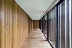 Residência CA / Jacobsen Arquitetura