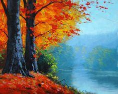 Colours of Autumn by artsaus on DeviantArt