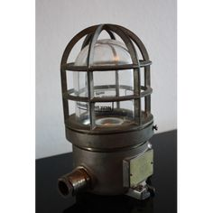 Ship wall lamp - marine lights