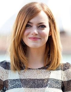 30 Amazing Image of Best Long Face Hairstyles For Women, A number of hairstyles can go well having a fantastic oblong facial skin area. A pair of brief hairstyles may generate a curved face looks large. Chubby Face Haircuts, Hairstyle For Chubby Face, Long Face Haircuts, Haircuts Straight Hair, Hairstyles For Round Faces, Cool Haircuts, Haircuts For Big Noses, Popular Haircuts, Big Nose Haircut