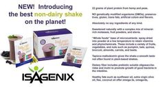 New Vegan Shake Sold Out in 72 Hours!!