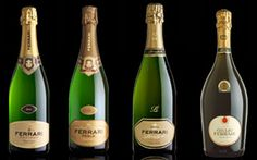 @EnotecaBeresapere: Serata #FERRARI Sinfonia di #Chardonnay
