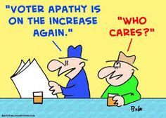 Image result for apathy helps no one