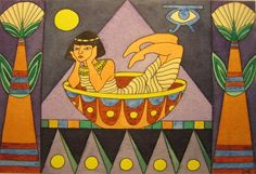 Potiphar's Wifd