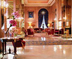 Raj Palace Hotel, India